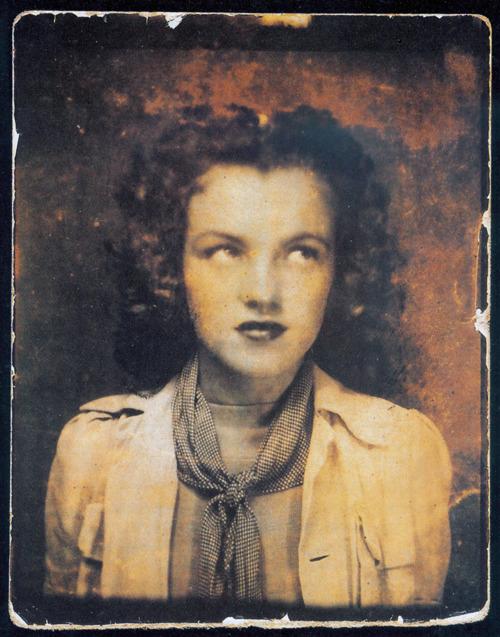fadedphotograph