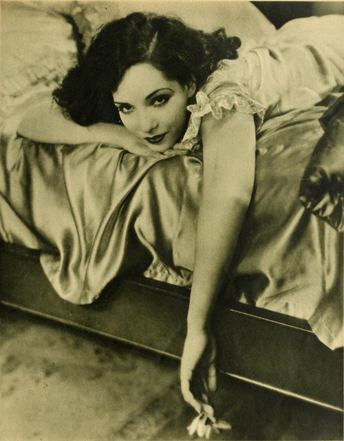 GoodSundaymorningto you1928 Lupe Velez