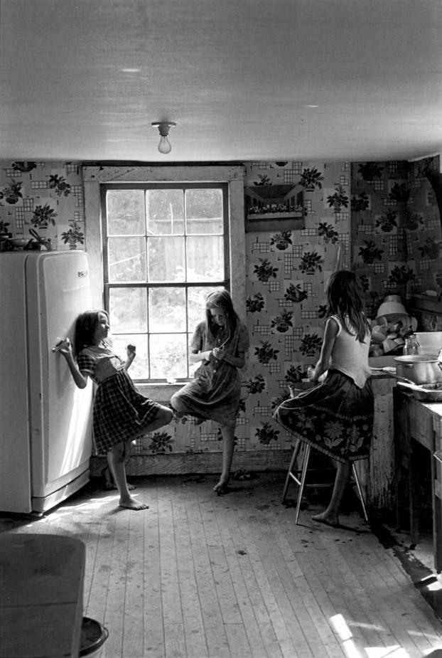 Kentucky 1964