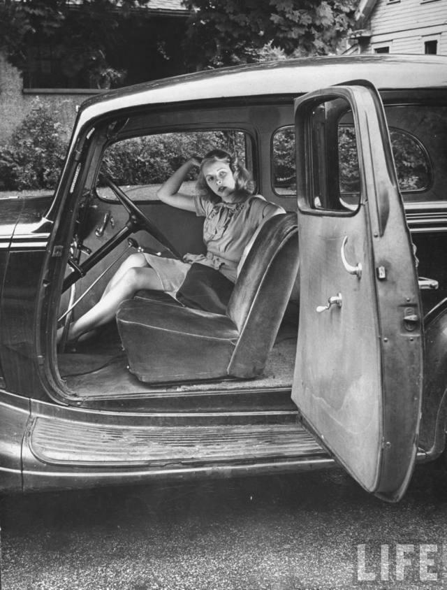 Indianapolis Indiana 1944