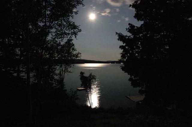 Lake keowee78