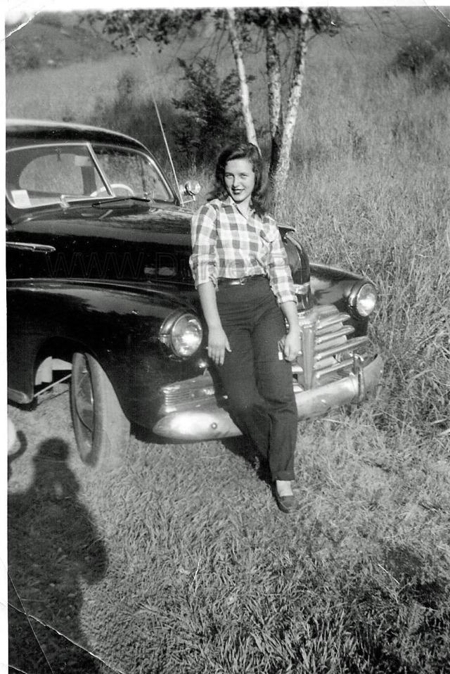 cargirl1940's