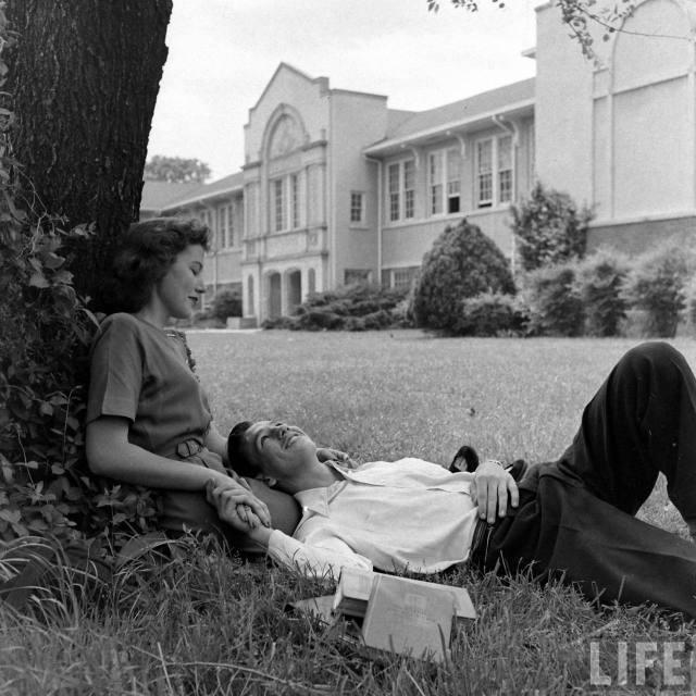 High School 1947