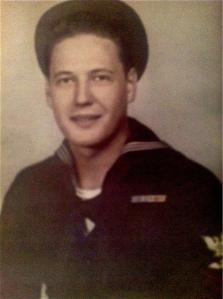 DADDY Navy