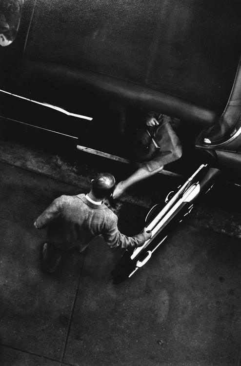 Exitingcar1951