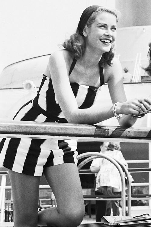 Grace Kelly June 12, 1951
