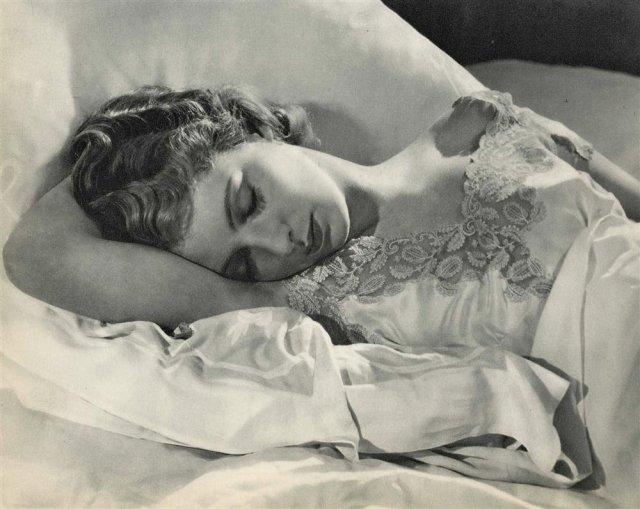 Gooody Sundae morn 1931